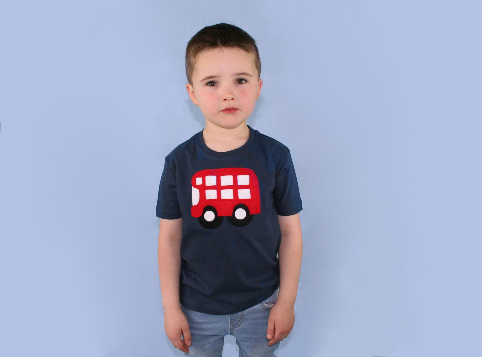 Buy Bus T-Shirt, Boys T-Shirt, Kids T-Shirt, Boys Top, Boys Tees, Boys  Clothing, Boys Clothes, – Urban Makers by Wee Clothing - Urban Makers -  Next day delivery available