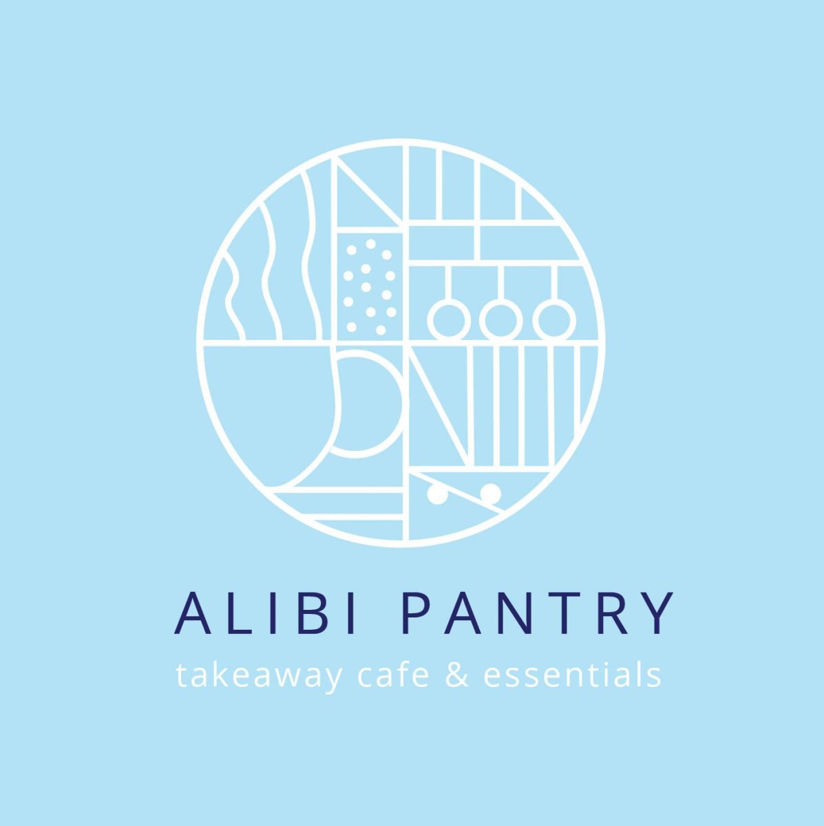 Alibi Pantry –  Cafe and Essentials